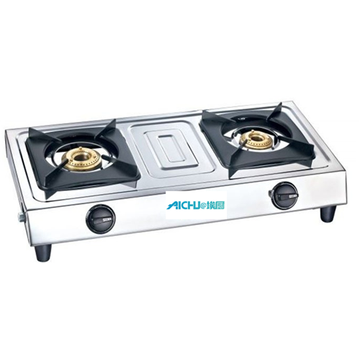 L. P. Gas Stove 2 Burners