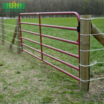 Heavy Duty Galvanized Horse Fence Panels sale well
