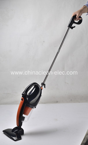 mini bagless 4 in 1 vacuum cleaner