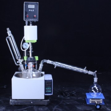 2l lab chemical reactor price