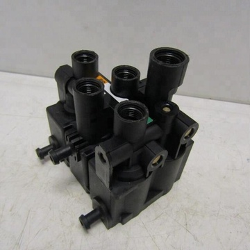 Hot New Products for Supply Valve Block,Standard Valve Block,Alloy Valve Block,Hydraulic Valve Block to Your Requirements RANGE ROVER REAR  VALVE SOLENOID  MODULE supply to Mauritania Factory