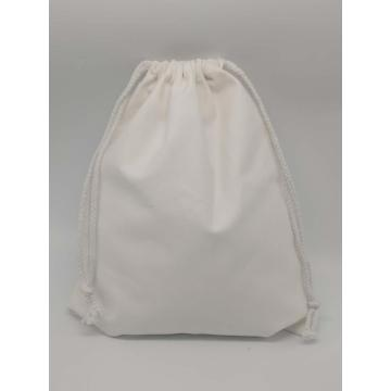 Custom Drawstring Canvas Bag