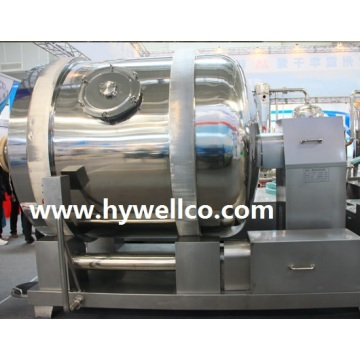 Plastic Powder Mixing Machine with Big Capacity