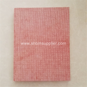 Fireproof Heat insulation MgO Partition Wall Board