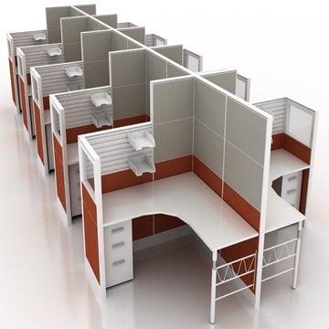 office cubicle design workstation office furniture design