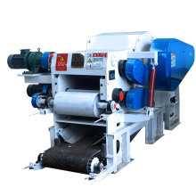 Forest Machinery Wood Chipping Machines