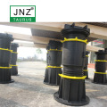 adjustable paver pedestal roofing floor stand support