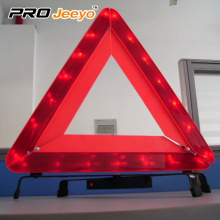 21led lights warning triangle with high quality