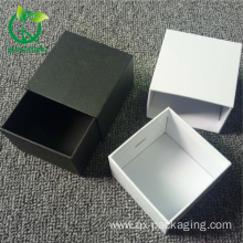 Customized empty storage gift box