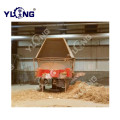 Alfalfa Grass Pellet Making Line