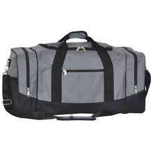 Waterproof Clear Big Trolley Travel Bag Set