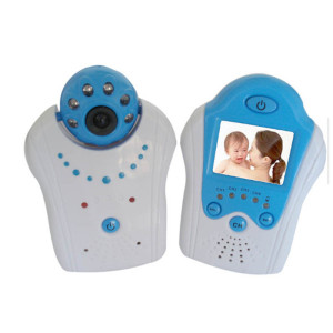 1.5'' Video Nanny Baby Monitor For Newborns