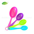 4Piece Multifunction Measuring Cups and Spoons