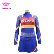 Metallic papanga Navy Blue Cheer Unipaa