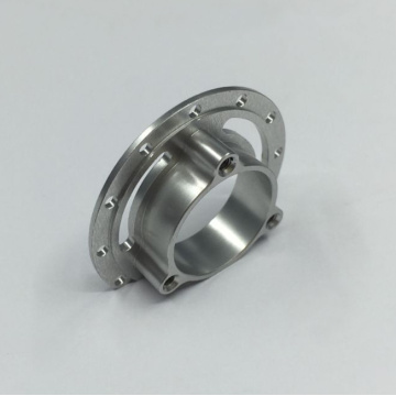 Milling Machining Aluminum Alloy Fittings