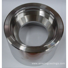 20 Years manufacturer for Stainless Steel Machining Parts,High Precision Machining Parts,Cnc Aluminum Parts Manufacturers and Suppliers in China OEM Customized CNC Machining Parts supply to North Korea Manufacturer