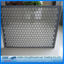 Unique Structure Polyurethane  Vibrating Sieving Mesh