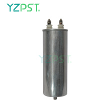 MKP snubber film damping and absorption capacitors
