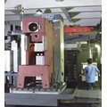 Automatic sheet metal Power Press Machine