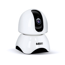 China for 2MP Indoor Wireless Camera 2 Megapixel PTZ Dome Panasonic CCTV IP Camera export to Spain Wholesale