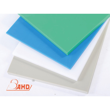 Factory best selling for 500 Micron Hdpe Sheet New Virgin Extruded Polyethylene HDPE Sheet Suppliers supply to Tonga Exporter