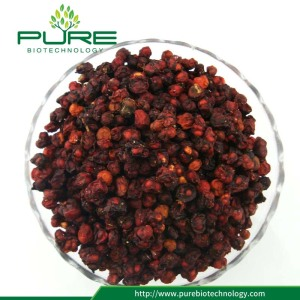 Dried Schisandra berries fruit Medicinal Herbs