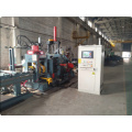 DGX CNC Steel Metal Punching & Shearing Line