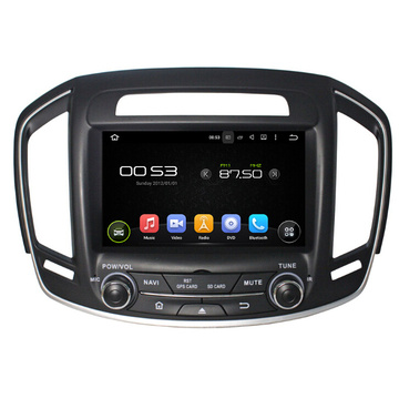 7.1 System Car DVD Player Para sa Buick Regal 2014-2016