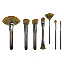 Professionell Set vu 7 Brushes