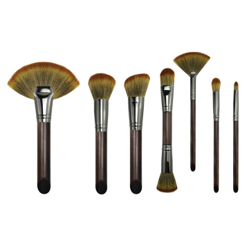 Professional Set ye 7 Brushes