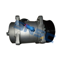 Shacman Air Conditioning Compressor Assembly DZ13241824111
