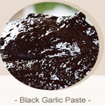 250g packing black garlic sauce
