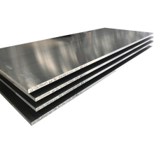 aluminum sheet with alloy 5052 size 4.0mm