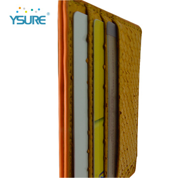 Ysure Newest Design Leather Wallet Credit Card Holder