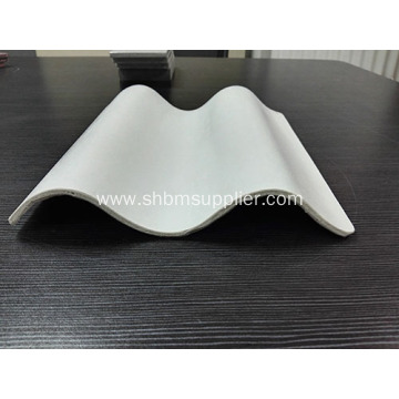 High Strength Light Weight MgO Roof Tiles