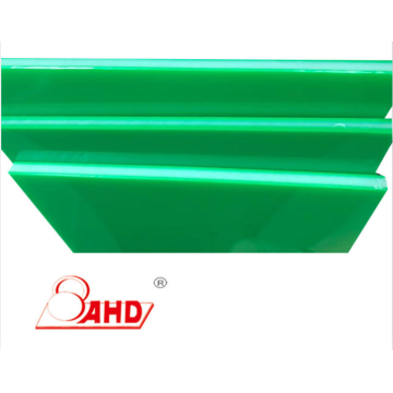 Customizable HDPE Two-color Sheet