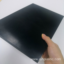 Black ESD/Antistatic Bakelite Sheet