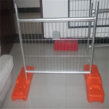 Easily Assembled Portable Galvanized Temperary Fence