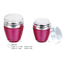 Airless Lotion Bottle AB-127