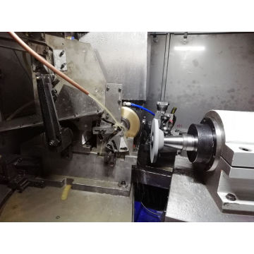 CNC bearing Lip grinding Machine
