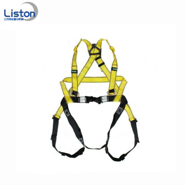 High Strength Polyester Full Body Safety Belt