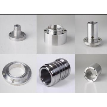 Wholesale Price Aluminum Serrated Hexagonal Flange Nuts
