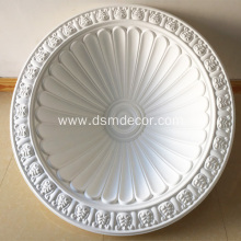 Factory made hot-sale for Big Ceiling Domes Polyurethane Decorative Ceiling Domes export to Netherlands Exporter