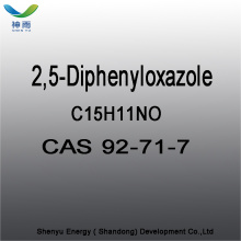2 5-Diphenyloxazole CAS 92-71-7 for Engineering Plastic