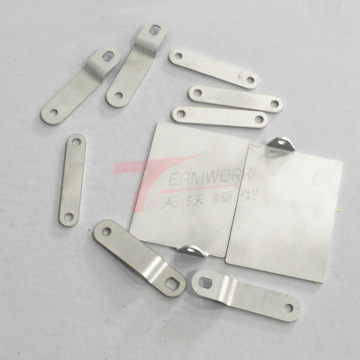 Stamping Sheet Metal Parts Stainless Steel Rapid Prototype