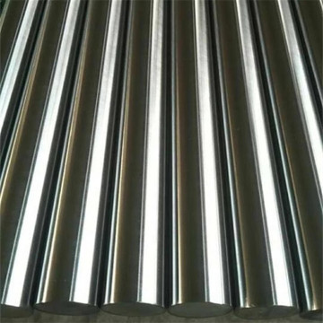42CrMo4 ground polished steel round bar