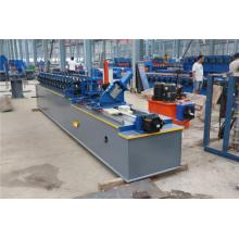 cu channel stud and track roll forming machine
