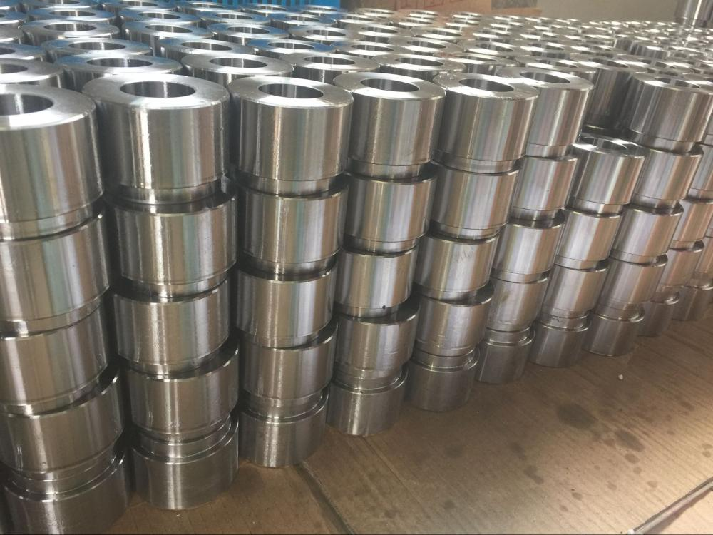 Stainless Steel Bushes Flange Bushing