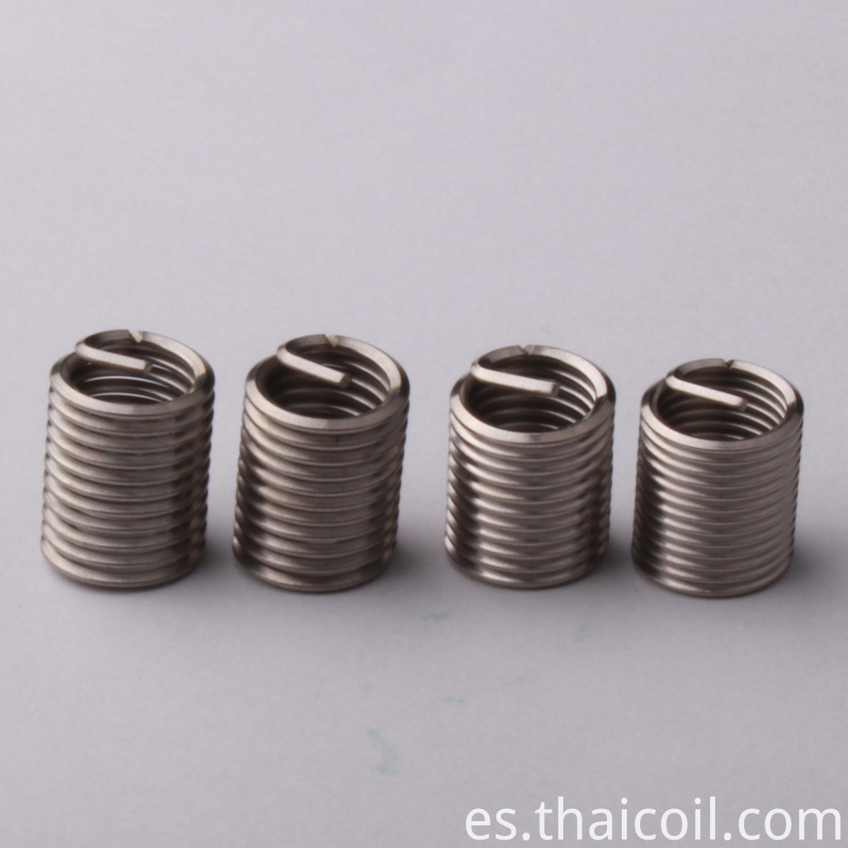 Inserts Threaded Repairing Metal
