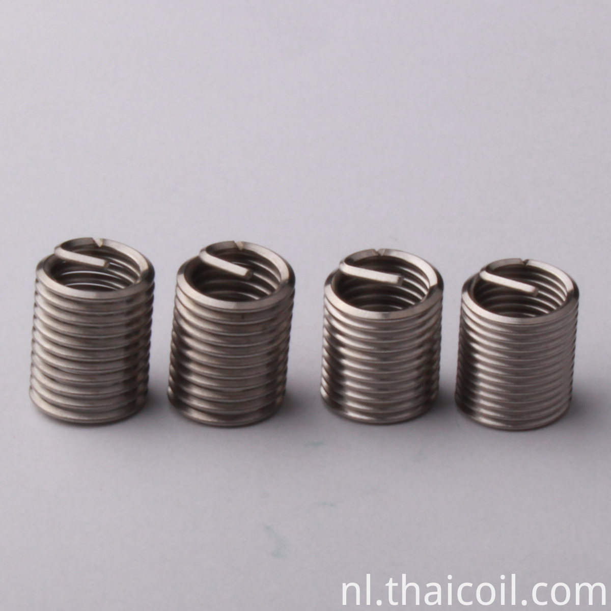 Wire Coil Thread Inserts